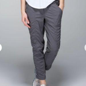 Lululemon Street To Studio Pant *Unlined Size 6